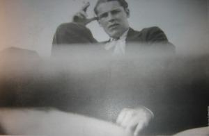 Ben Kerr
