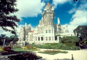 casa loma today