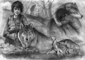 ernest-thompson-seton-illustrations