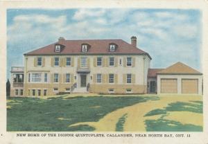 dionne mansion