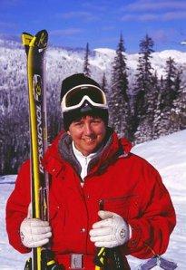 Nancy_at_Sun_Peaks_in_2000