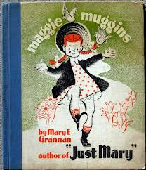 mary grannan - maggie muggins