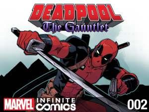 canadian super heroes - deadpool