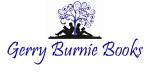 logo - gerry burnie books - couple
