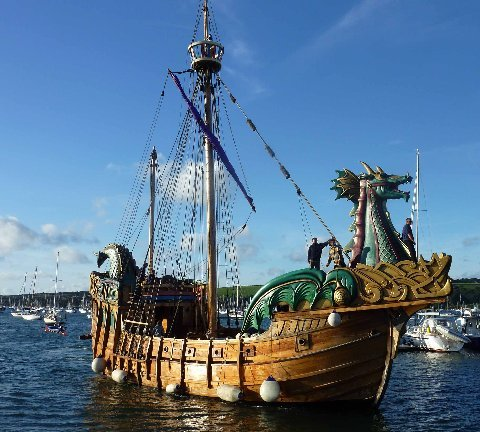 john cabot discoveries