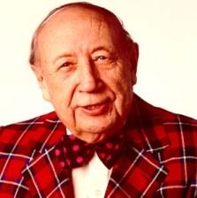 Gordon Sinclair (June 3, 1900 – May 17, 1984)