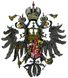 Russian imperial coat of arms,