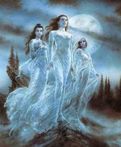 ghosts-three-women