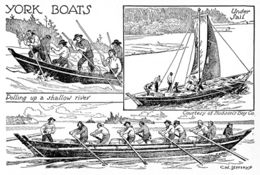york boats - jeffries